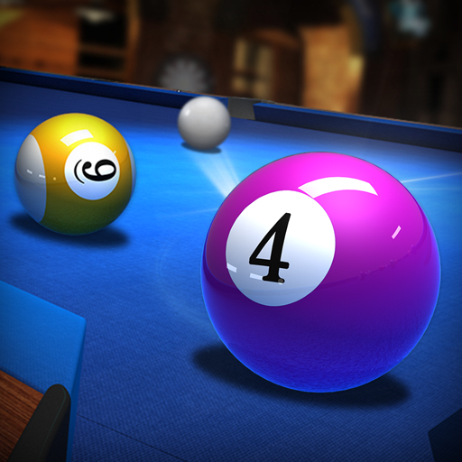 8 Ball Tournaments file APK Free for PC, smart TV Download