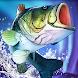 釣りクラッシュ: スポーツ釣りゲーム (Fishing Clash)