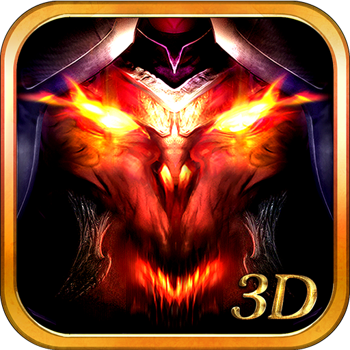 Dark Ares - Twilight file APK Free for PC, smart TV Download