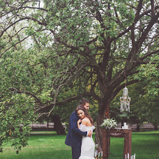 Wedding photographer Elena Khmelyuk (elenahmelyuk). Photo of 21.10.2016