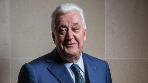 Laurent Burelle