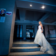Wedding photographer Evgeniy Maynagashev (maina). Photo of 18.12.2013