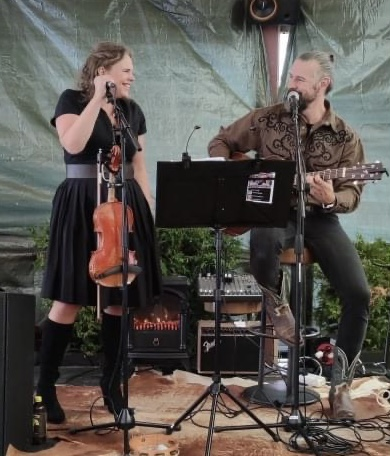 Kromm&Cast - trubadur