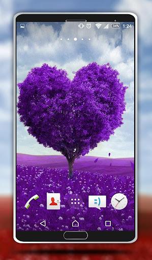 玩個人化App|愛樹 - 動態壁紙免費|APP試玩
