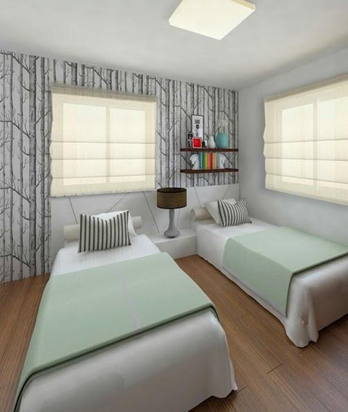 Eminenza 3 San Jose del Monte, Bulacan bedroom 2