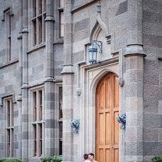 Wedding photographer Anastasiya Kazanceva (NastiKa). Photo of 24.09.2017