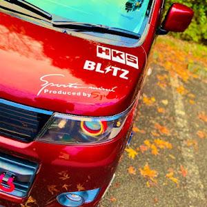 ワゴンRスティングレー MH23S DBA-MH23S-WSXE X型 H22年式(2010)のカスタム事例画像 Putcho(ぷっちょ)さんの2020年11月22日23:43の投稿