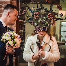 Wedding photographer Ruslan Veselui (veselyn). Photo of 22.10.2016