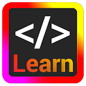 Learn Html Css Javascript icon