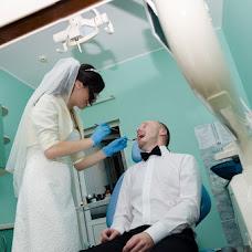 Wedding photographer Aleksandr Maystruk (masterrita9). Photo of 22.06.2016