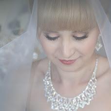Wedding photographer Anna Labutina (labutina). Photo of 09.11.2015