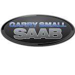 Garry Small Saab DealerApp Icon