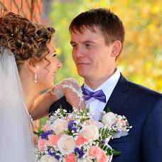 Wedding photographer German Naumov (Germannaumov). Photo of 14.10.2014