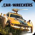 Car Wreckers Beta: Robot Cars PvP Shooter Warfare icon