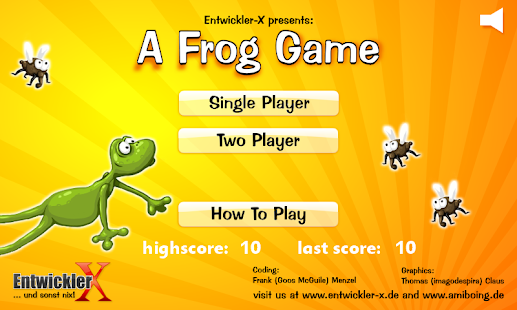 A Frog Game Free- screenshot thumbnail