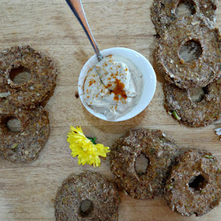 Vegan Bagels Recipes
