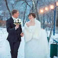 Wedding photographer Tatyana Reznikova (ReznikovaTatiana). Photo of 04.04.2015