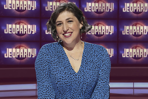 """""""Jeopardy!"""" Should Be Hosted By Mayim Bialik Forever"""