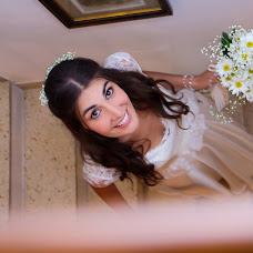 Wedding photographer Ezequiel Aquino (ezequielaquino). Photo of 17.03.2015