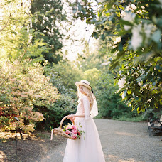 Fotografo di matrimoni Mariia Seredokha (MaryArt). Foto del 21.06.2019