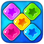 Block Puzzle - Pop Star