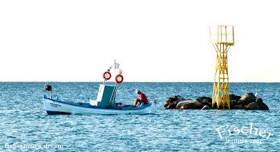 Photo: fisherman's dream