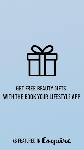 Book Your Lifestyle- screenshot thumbnail