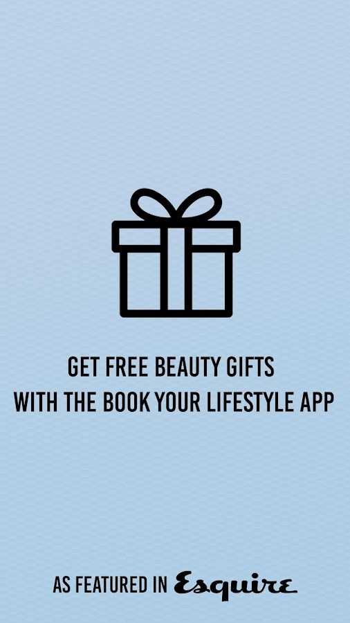 Book Your Lifestyle- screenshot