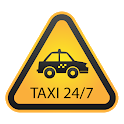 taxi amir harish icon