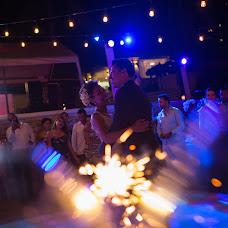 Fotógrafo de bodas Marcos Sanchez  valdez (msvfotografia). Foto del 03.12.2016