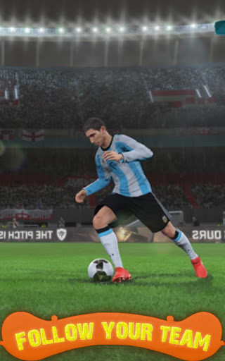 real football revolution soccer: free kicks game 1.0.6 screenshots 7