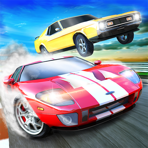 Car Driving Duels: Multiplayer Race