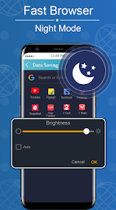 Web Browser – Fast, Privacy & Light Web Explorer Apk  Download For Android 5