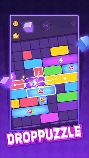 Puzzle Go :  Classic Merge Puzzle & Match Game  screenshots 9