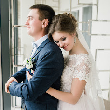 Wedding photographer Alina Chikhacheva (chikhachevaphoto). Photo of 30.09.2017