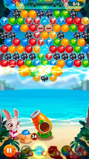 Bunny Pop filehippodl screenshot 6