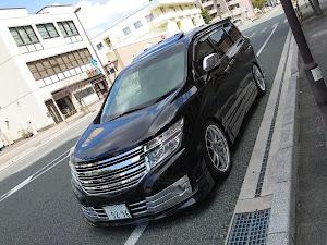 エルグランド PNE52 Rider V6のカスタム事例画像 こうちゃん☆Riderさんの2019年09月14日19:25の投稿