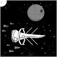 Space Battleship Story RPG icon