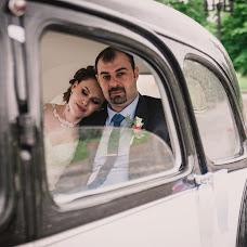 Wedding photographer Danila Bazin (evilgreengo). Photo of 09.11.2017