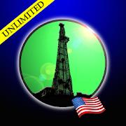 Wellsite Navigator Unlimited  Icon
