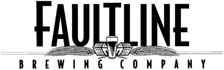 Logo of Faultline Pale Ale