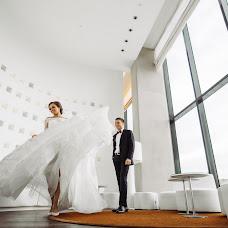 Wedding photographer Sergey Yakovlev (sergeyprofoto). Photo of 27.09.2017