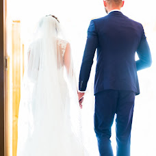 Wedding photographer Ovidiu Marian (OvidiuMarian). Photo of 05.08.2016