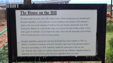 Photo: 2015 - Landsend House on the Hill