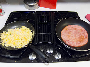 Photo: Breakfast, It's What's For Dinner