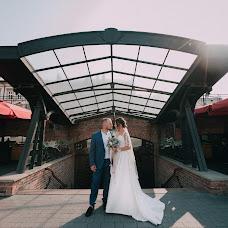 Wedding photographer Liliya Kipeschuk (LiliaKipeshyk25). Photo of 23.09.2018