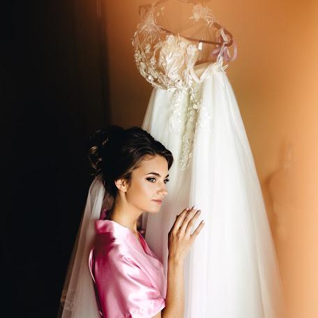 Wedding photographer Ilya Negodyaev (negodyaev). Photo of 05.10.2017