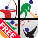 Animated Sports Solitaire icon