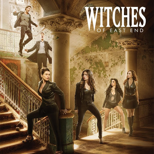 Witches Of East End Tv On Google Play