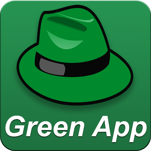 The Green App